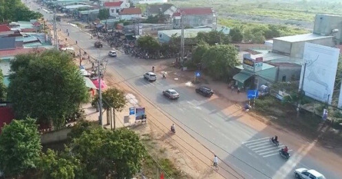 Giá đất tăng 20 lần, địa phương ra công văn cảnh giác người dân