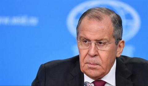 Nga đáp trả, trục xuất 10 nhà ngoại giao Mỹ