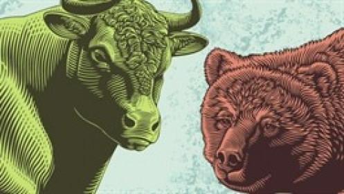 Nhịp đập Thị trường 19/04: VN-Index kết phiên sáng trong sắc xanh