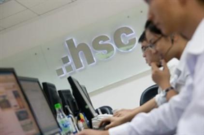 Tự doanh HCM bán sạch nhiều cổ phiếu lớn trong quý 1