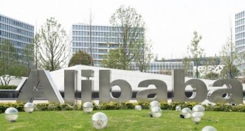 Cổ phiếu Alibaba rớt 1,7% sau tin đồn Ant Group tính đường lui cho Jack Ma