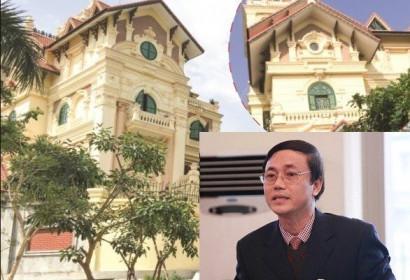 Cựu Chủ tịch Gang thép Thái Nguyên từng được đãi ngộ thế nào?