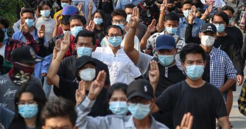EU trừng phạt hàng loạt quan chức, doanh nghiệp Myanmar