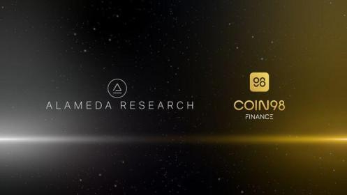 Startup blockchain Việt nhận được đầu tư 4 triệu USD