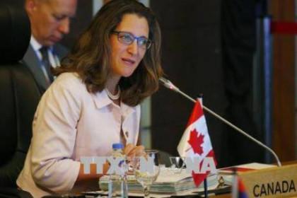 Canada sẽ chi tiêu ở mức cao nếu dịch COVID-19 kéo dài