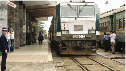 Tới đường cùng, ngành đường sắt cầu cứu Thủ tướng