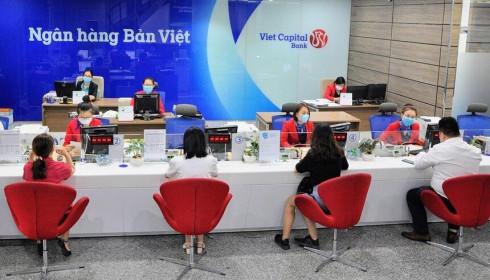 Ngân hàng Bản Việt (BVB) đặt mục tiêu lợi nhuận tăng trưởng 44% trong 2021
