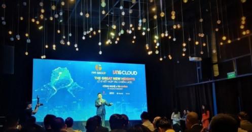 T99 bắt tay VNG Cloud: 'Thay đổi góc nhìn và nâng tầm mô hình dịch vụ cầm đồ truyền thống'