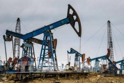 Giá dầu thô thế giới giảm, giá vàng tăng