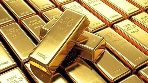 """Nhân tố nào sẽ giúp giá vàng """"thăng hoa"""" trở lại?"""