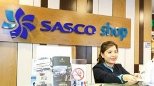 SASCO báo lãi ròng quý 1 giảm 20%