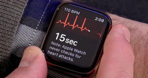 Tính năng 'ăn tiền' của Apple Watch sắp sử dụng được tại Việt Nam
