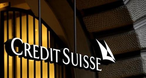 """Credit Suisse lỗ 275 triệu USD sau vụ """"nổ"""" Archegos"""