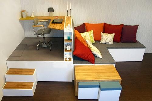 5 xu hướng nội thất nổi bật 2021 được các kiến trúc sư lưu tâm
