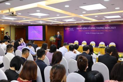 ĐHCĐ TPBank (TPB): Nỗ lực duy trì vị thế Ngân hàng số hàng đầu, dự kiến tăng vốn lên gần 11.717 tỷ đồng