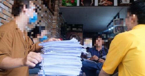 Sập sàn Coolcat 'bao lời 100%': Thêm hàng trăm nạn nhân nộp đơn tố cáo