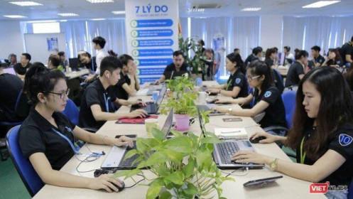 Nhu cầu tuyển dụng mảng IT tại Việt Nam sẽ tăng 25% trong năm 2021