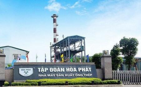 Hòa Phát: Khu liên hợp gang thép Dung Quất 2 dự kiến sẽ có sản phẩm thương mại vào năm 2024
