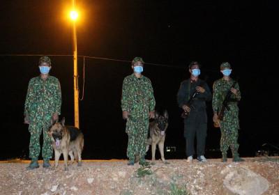 """Kiên Giang ứng phó dịch Covid-19 ra sao nếu Campuchia bị """"vỡ trận""""?"""