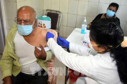 Hơn 1 tỷ liều vaccine ngừa COVID-19 đã được sử dụng trên toàn cầu
