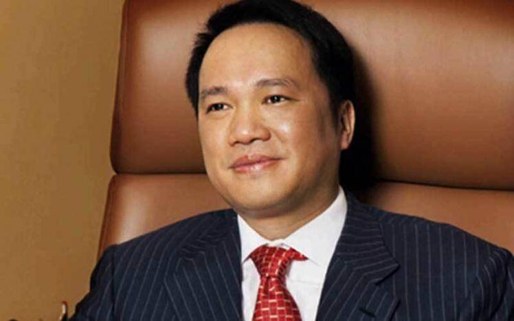 Tham vọng 20 tỷ USD của tỷ phú Hồ Hùng Anh