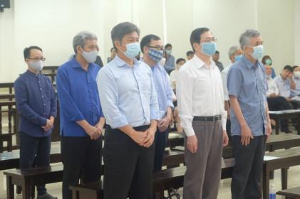 """Vụ bán """"đất vàng"""" tại Sabeco: Bị cáo Vũ Huy Hoàng nói vụ án là bài học đắt giá"""