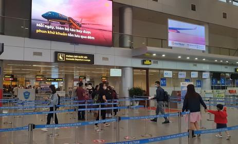 Đà Nẵng chưa tính đến việc đón khách quốc tế, không tổ chức lễ hội pháo hoa
