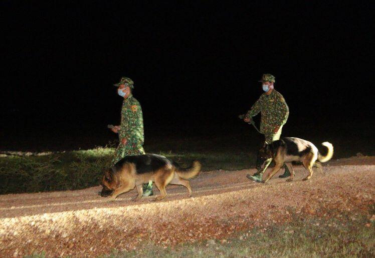 Chủ tịch UBND tỉnh Kiên Giang chỉ đạo khẩn trương kích hoạt khu cách ly phòng, chống Covid-19