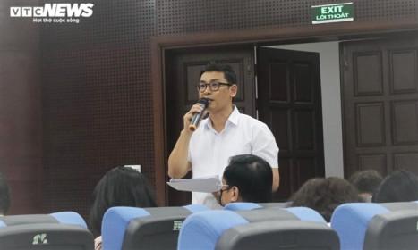 Dự án Ga đường sắt 'treo' 17 năm, Sở Xây dựng Đà Nẵng nói gì?