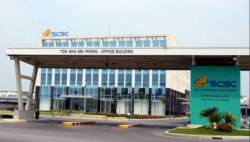 SCS lãi hơn 100 tỷ dù ảnh hưởng Covid-19