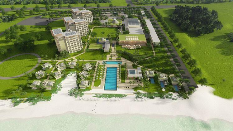 TTC Hospitality bổ nhiệm tân chủ tịch HĐQT và tiếp tục đầu tư mạng lưới khách sạn 5 sao