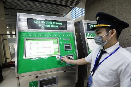 Đạt chứng nhận an toàn, đường sắt Cát Linh-Hà Đông chuẩn bị khai thác thương mại