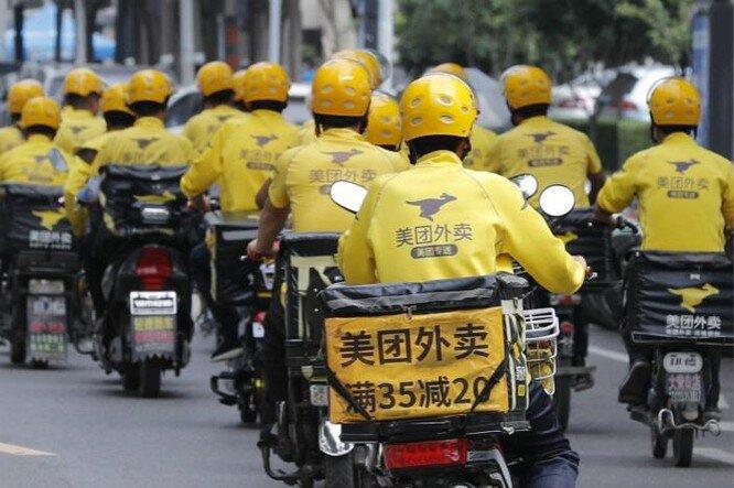 Meituan trở thành tâm điểm của cuộc điều tra chống độc quyền của Trung Quốc sau Alibaba