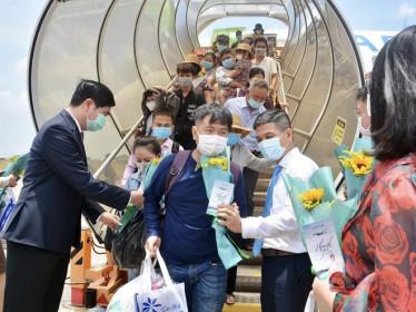 Bamboo Airways khai trương 3 đường bay từ Quy Nhơn đi Cần Thơ, Thanh Hóa, Đà Lạt