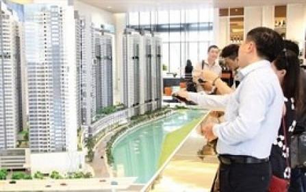 Giá đất sẽ được kiểm soát và không tăng so với quý 1/2021