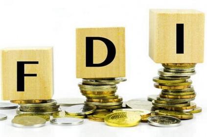 4 tháng, giải ngân vốn FDI đạt 5,5 tỷ USD, tăng 6,8% so với cùng kỳ