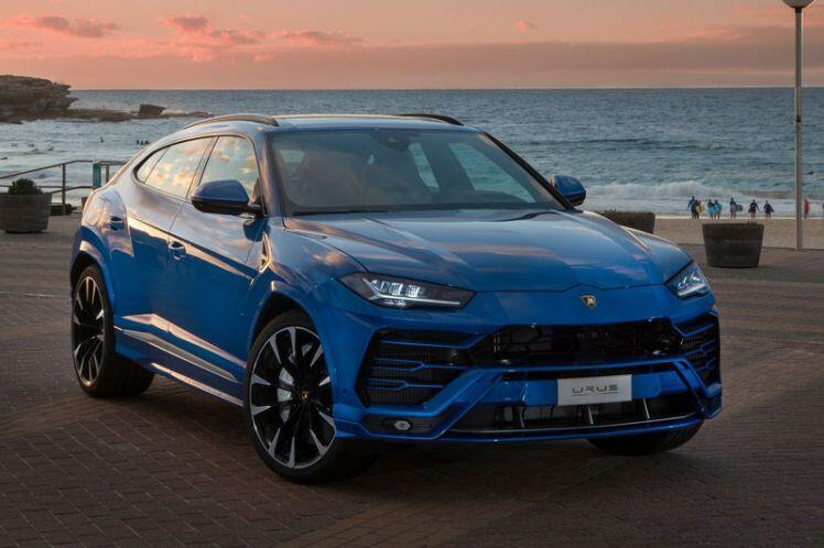 Lamborghini bán được bao nhiêu xe trong quý I/2021?