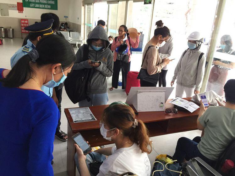 20% lượng khách hủy tour đến Đà Nẵng vì lo ngại Covid-19