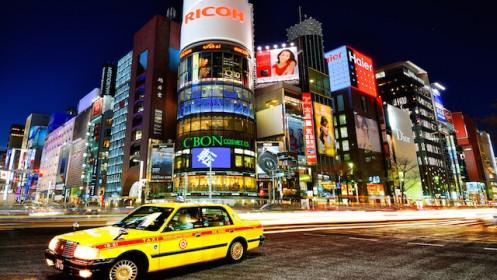 Thị trường bán lẻ tại châu Á và cơ hội phục hồi sau đại dịch Covid-19