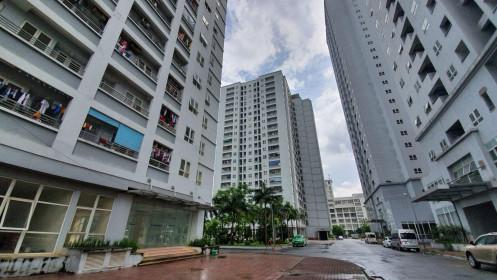 'Hết cửa' trục lợi quỹ bảo trì chung cư