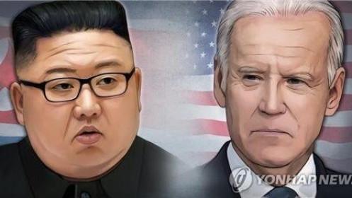 Triều Tiên đe dọa Mỹ đã 'phạm phải một sai lầm' sau phát biểu của Tổng thống Joe Biden
