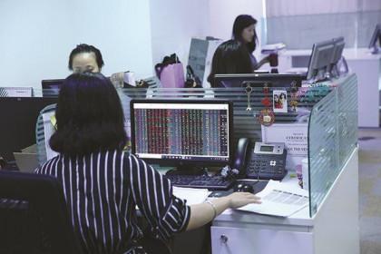 Lợi nhuận tăng mạnh - giá nhiều cổ phiếu trở nên rẻ
