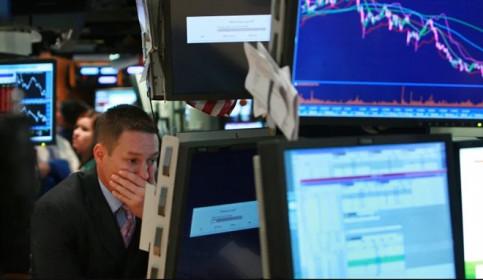 Cuộc Đại suy thoái cuốn trôi 10.000 tỷ USD của nền kinh tế thế giới