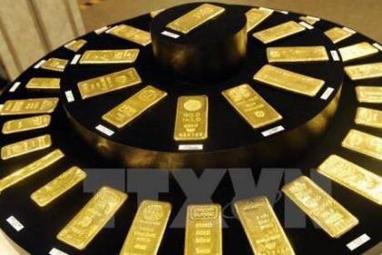 Thị trường châu Á sáng 3/5: Giá vàng ngược chiều với giá dầu, chứng khoán ít biến động