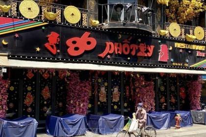Tp Hồ Chí Minh tạm dừng hoạt động massage, xông hơi, rạp chiếu phim