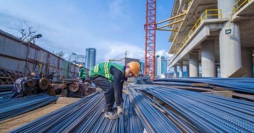 Biến động thị trường vật liệu xây dựng, các dự án BĐS sẽ ra sao?