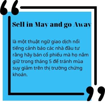 """Ông Matthew Smith (Yuanta): """"Sell in May"""" sẽ không ảnh hưởng tới các nhà đầu tư cá nhân"""