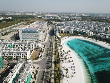 Vingroup thu hơn 10.000 tỷ từ bán bất động sản trong quý 1
