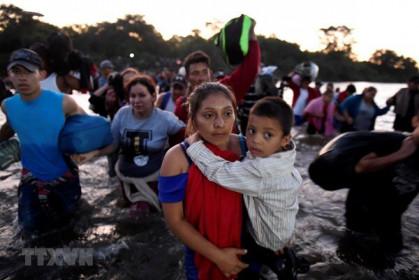 Tổng thống Joe Biden cho phép 62.500 người tị nạn vào Mỹ