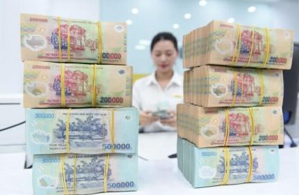 SSI: Lãi suất liên ngân hàng tăng mạnh chỉ mang tính thời điểm